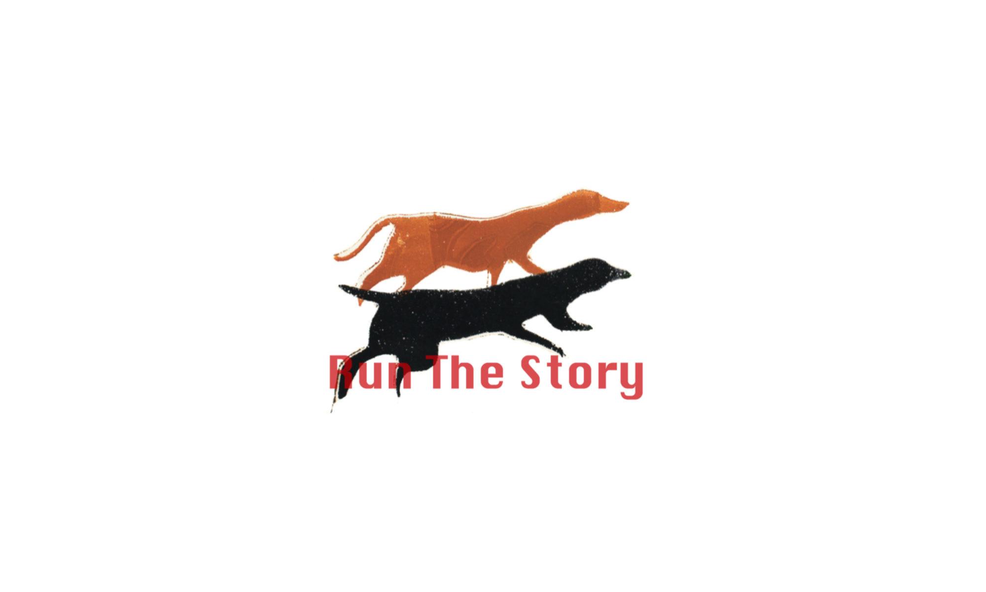 Run The Story